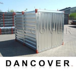 Dancover Contenuer de stockage