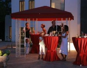 Toscana Pavillon