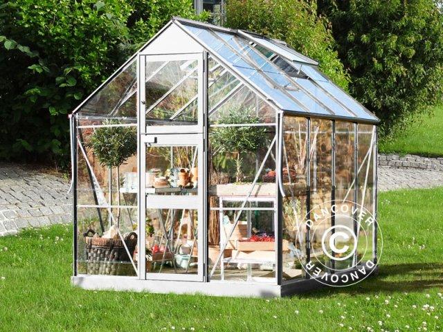 Serre de jardin 5 m² Juliana Dancover